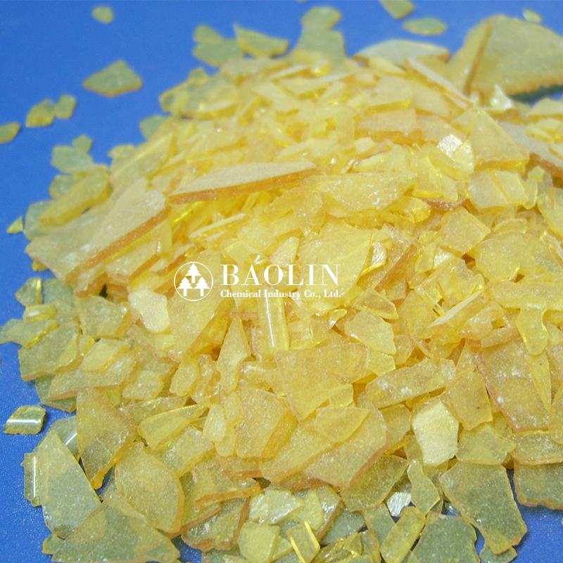 The Application Of Phenolic Resin Has A Bright Future